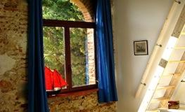 Chambre d'hôtes bateau Pyrénées-Orientales - Domaine de Montcalm