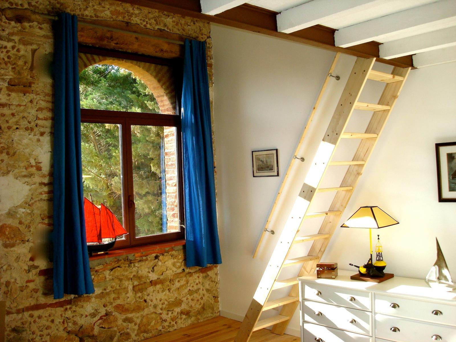 Location de chambre d h´tes dans les Pyrénées Orientales Marine