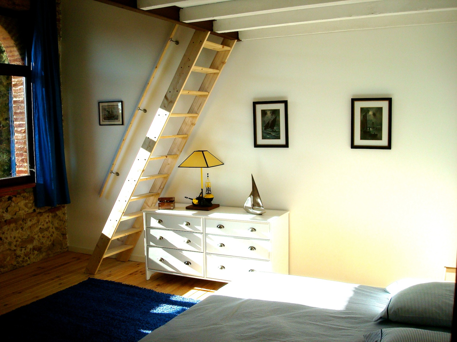 Location de chambre d 39 h tes dans les pyr n es orientales for Chambre d hotes pyrenees