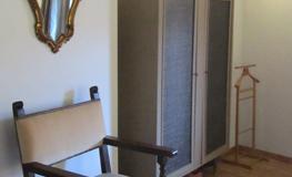 Chambre 2 du gîte - Domaine de Montcalm - Location dans les Pyrénées Orientales