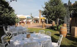 Mariage bodega dans le Languedoc Roussillon