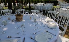 Mariage location dans les Pyrénées Orientales