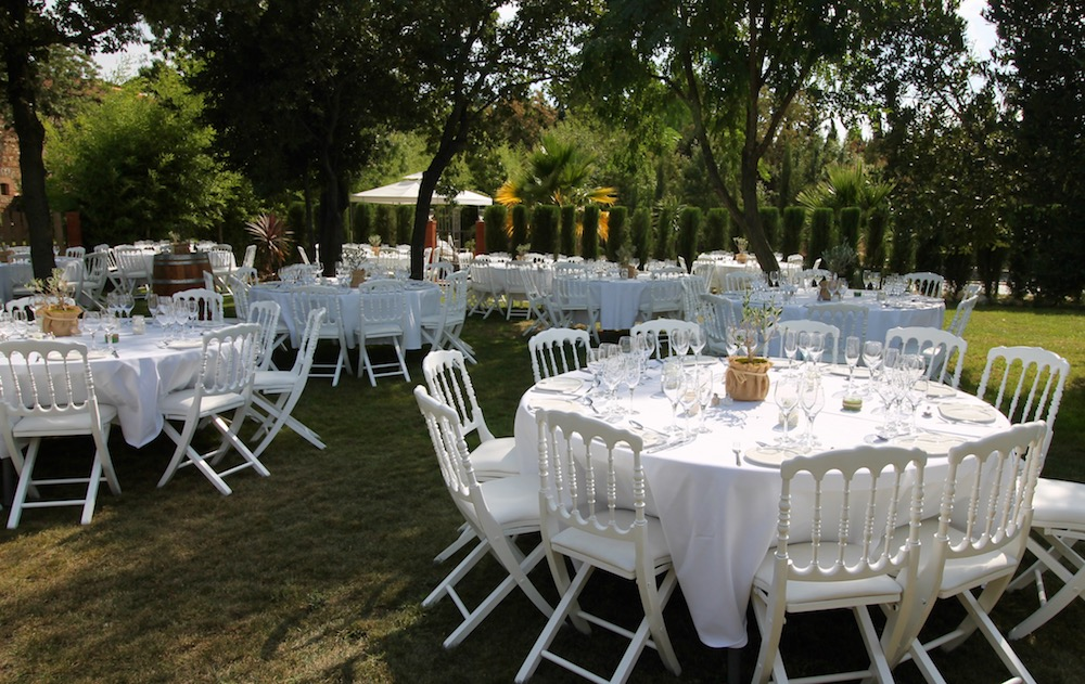 Location salle de mariage dans les pyr n es orientaleslocation dans les pyr n es orientales - Jardin romantique nuit perpignan ...