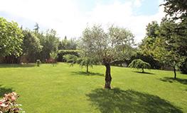 Gîte Pyrénées Orientales - Parc paysager